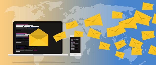 Che cos'è la posta elettronica?