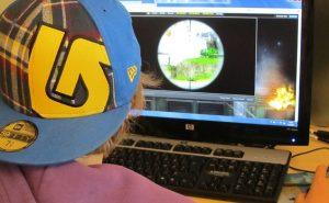 Cosa fanno i nostri figli quando sono al computer?