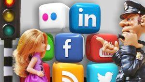 Troppi bambini a rischio sul web